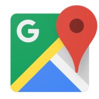 Googleマップに表示させる方法